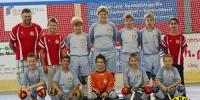 1. Internationales Juniorenturnier des Jahrganges 2000 und jünger