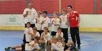 U11 wird Schweizermeister!